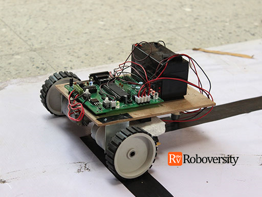 Sensor Guided Robotics Workshop Snap 1