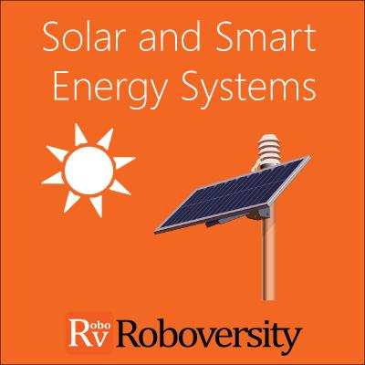 Winter Training Program on Solar & Smart Energy Systems Energy at Skyfi Labs Center, Chennai Workshop