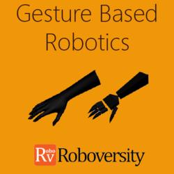 Gesture Based Robotics Workshop Robotics at Skyfi Labs Center Workshop
