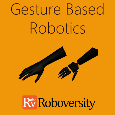 Gesture Based Robotics Workshop Robotics at CSI Eva Mair Vocational/Technical Institute, Hyderabad Workshop