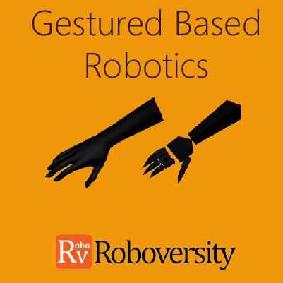 Gesture Based Robotics Workshop Robotics at Skyfi Labs Center, Kuala Lumpur, Malaysia Workshop