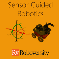 Sensor Guided Autonomous Robotics Workshop Robotics at  Sardar Vallabhbhai National Institute of Technology, Surat Workshop