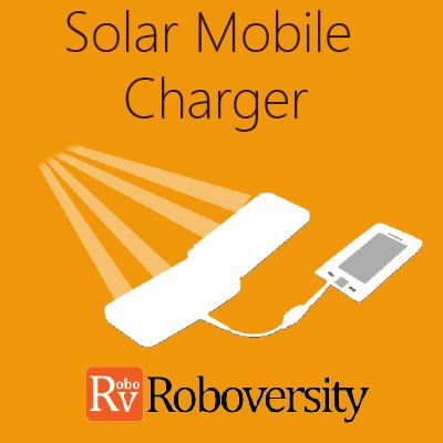 Solar Mobile Charger Workshop Robotics at College of Engineering, Trivandrum Workshop