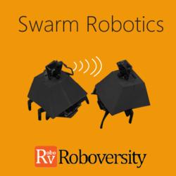 Swarm Robotics Workshop Robotics at Dayananda Sagar College of Engineering Workshop