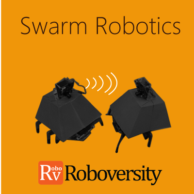 Swarm Robotics Workshop Robotics at Vikrant Institute of Technology & Management, Gwalior Workshop