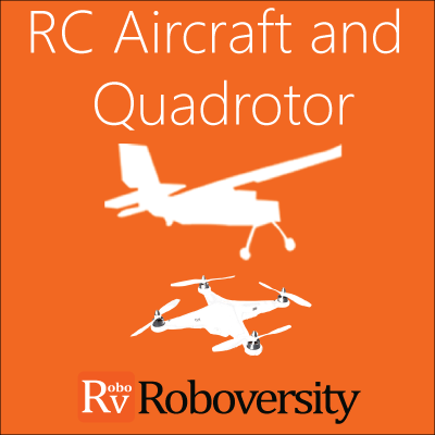 Winter Training and Internship Program on Quadrotor and RC Aircraft Robotics at Skyfi Labs Center, Pune Workshop