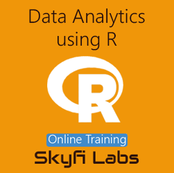 Data Analytics using R Online Project-based Course (NEAT)