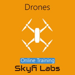 Drones Champion Summer Camp (Age 14+) - Online Live Course