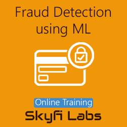 Fraud Detection using Machine Learning Online Project-based Course