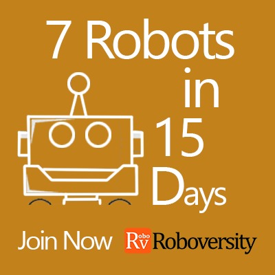 Winter Training Program in Robotics Robotics at Swamy Vivekananda Institute of Technology